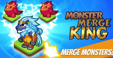 Monster Merge King Mod Apk