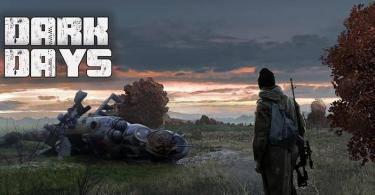 Dark Days Zombie Survival Mod Apk