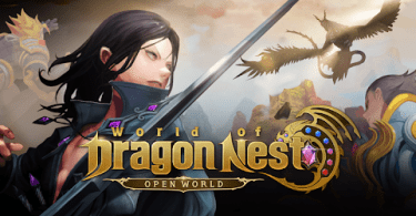 World Of Dragon Nest Apk