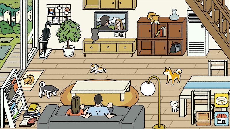 adorable home mod apk 1.6.1