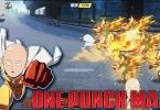 One Punch Man The Strongest Mod Apk