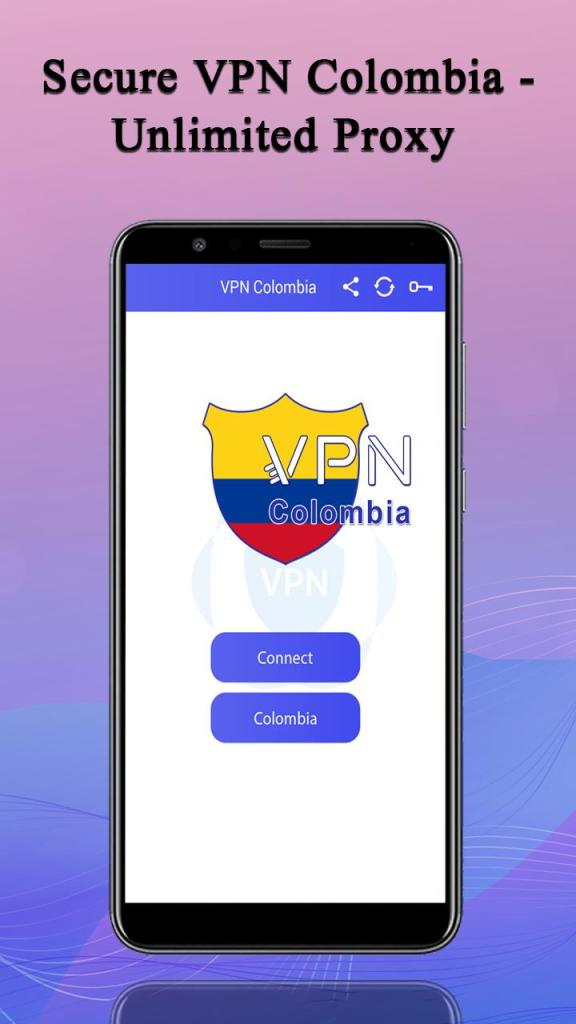 Colombia VPN Apk