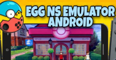 Egg NS Emulator Apk