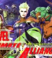 Ultimate Marvel Vs Capcom 3 Pc Download Free Full Version Game