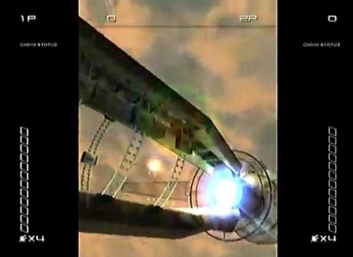 GAME🌐NEWS📰-本日発売のゲームタイトル-【斑鳩 IKARUGA(GC)】