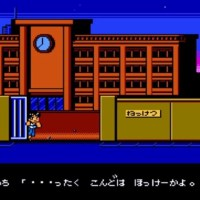 GAME🌐NEWS📰-本日発売のゲームタイトル-【いけいけ熱血ホッケー部 すべってころんで大乱闘(FC)】