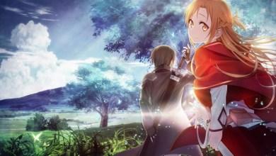 Ανακοινώθηκε το anime adaption της light novel Sword Art Online: Progressive