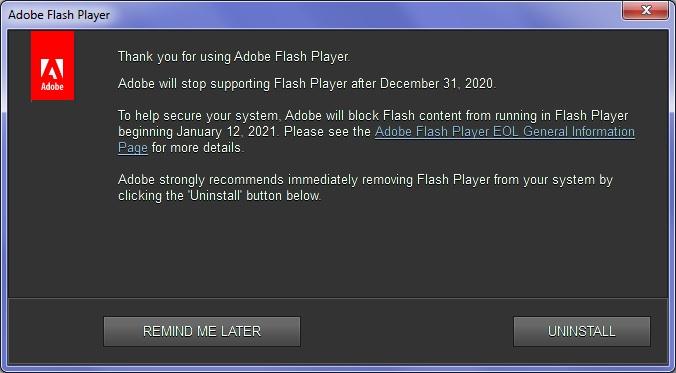 Πως να παίξετε τα Flash games μετά τον θάνατο του Adobe Flash Player