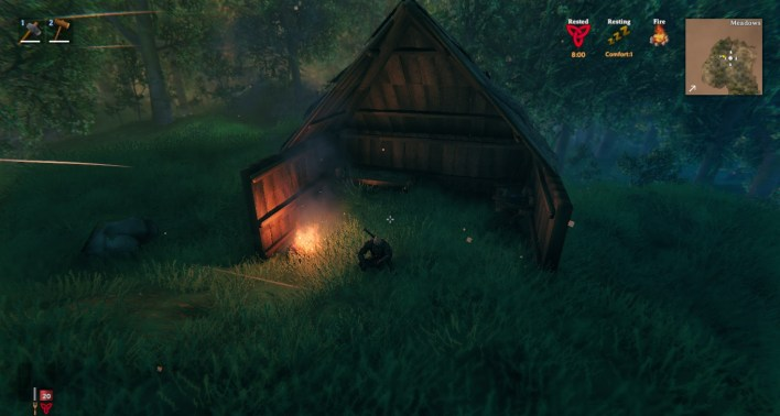 Valheim Early Access Review
