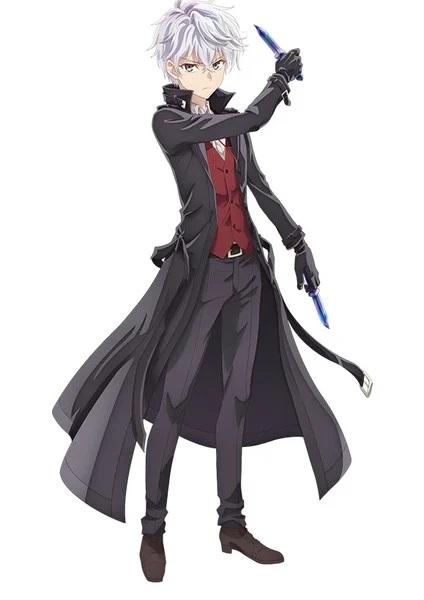 Μάθετε τα πάντα για το The World's Finest Assassin Gets Reincarnated in a Different World as an Aristocrat