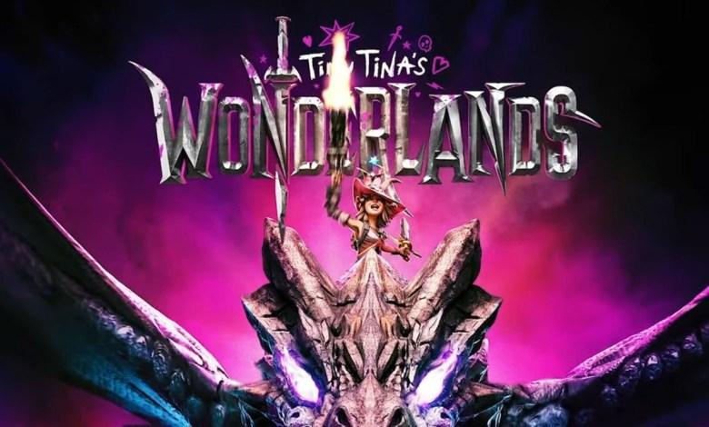Summer Games Fest: Ανακοινώθηκε το Tiny Tina's Wonderlands