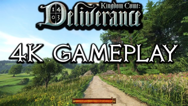 Kingdom Come: Deliverance CD Key + Features PC Game Free Download