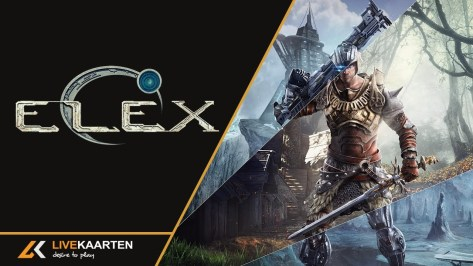 Elex Full Crack + Full New Version Highly Compressed PC Game For Free Download