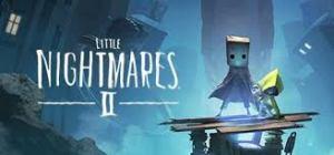 Little Nightmares Codex Crack