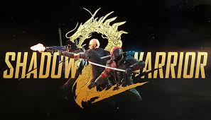 Shadow Warrior Crack