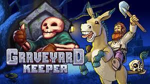 Graveyard Keeper Crack