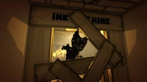 Bendy And The Ink Machine Crack