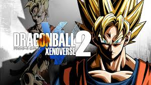 Dragon Ball Xenoverse Crack