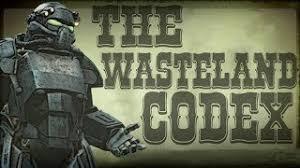 Wasteland Codex Crack