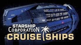 Starship Corporation Cruise Crack