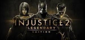 Injustice Legendary Crack