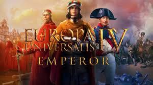 Europa Universalis Emperor Crack