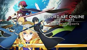 Sword Art Online Alicization Lycoris Crack