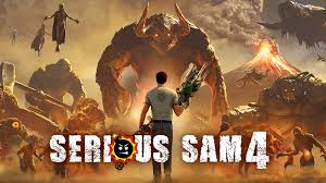 Serious Sam Planet Badass Crack