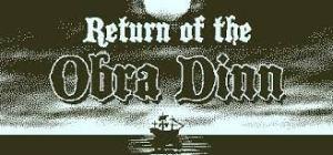Return Of The Obra Dinn Razor Crack