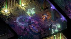 Pillars Of Eternity Deadfire The Forgotten Sanctum Crack