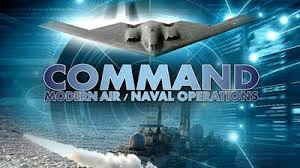 Command Modern Air Crack
