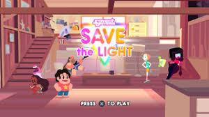Steven Universe Save Crack