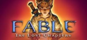 Fable The Lost Chapters Crack