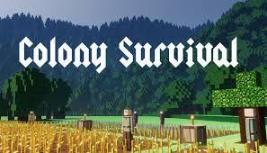 Colony Survival Crack