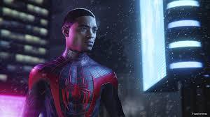 Marvels Spider-Man Miles Morales Crack