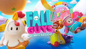 Fall Guys Ultimate Knockout Crack