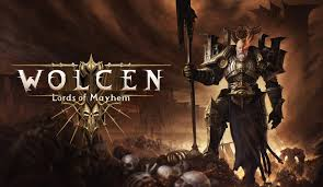 Wolcen Lords Of Mayhem Crack