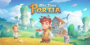 My Time Portia Crack