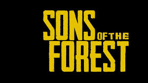 Sons Of The Forest Crack