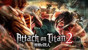 Attack On Titan Crack