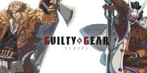 Guilty Gear Strive Crack