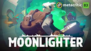 Moonlighter Adventure Crack