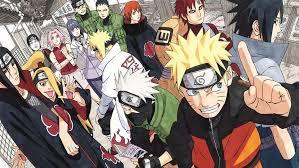 Naruto Shippuden Crack