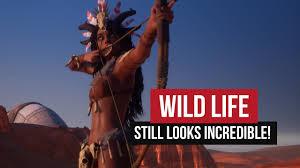 Wild Life Crack