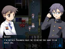 Corpse Party Crack