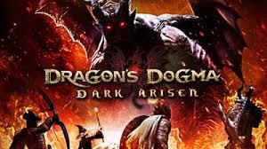 Dragons Dogma Dark Arisen Crack