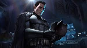 Batman The Telltale Crack