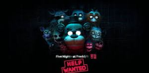 Five Nights At Freddys Crack