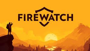 Firewatch Crack