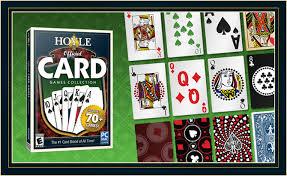 Hoyle Official Card Crack